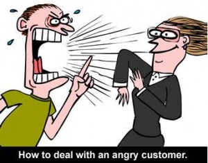 tips for customer service